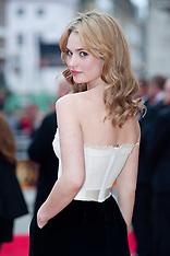 Olivier Awards Red Carpet