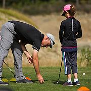 Doug Hastie Golf Kids Camp July 5th, 2016