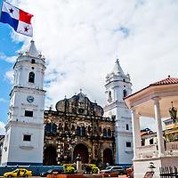 Travel + Leisure Magazine / Casco Viejo, Panama City - Panama