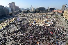 JAN 25 2013 Tahrir Square
