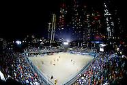 SAMSUNG BEACH SOCCER INTERCONTINENTAL CUP DUBAI 2014
