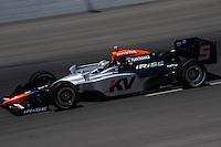 Oriol Servia, Iowa Corn Indy 250, Iowa Speedway, Newton, IA USA 22/6/08,
