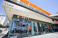 Th Barry's Bootcamp Gym