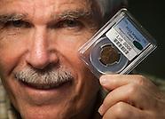 Gold coin auctioneer Ira Goldberg