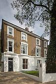 88 Westbourne Park Road by James Wyman Architects