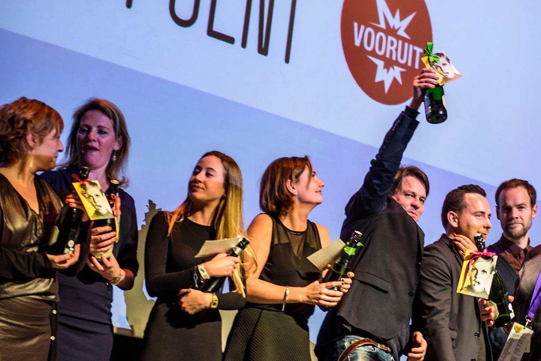 Film Fest Gent - Bevergem (23-10-2015)
