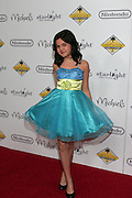 """Bailee Madison arrives on the red carpet at """"A Stellar Night"""" hosted by """"Starlight Children's Foundation"""" who are brightening the lives of seriously and terminally ill children in order to take their minds off the pain, fear and isolation of their illness. The Gala benefit was held at the Century Plaza Hyatt Hotel in Century City Ca. Saturday March 26, 2011. Photo by Peter Switzer"""
