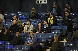 Fans - Mandatory byline: Neil Brookman/JMP - 07966 386802 - 11/11/2015 - FOOTBALL - Roots Hall Stadium - Southend, England - Southend United v Bristol Rovers - Johnstone Paint Trophy