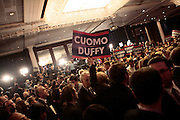 2 November 2010- New York, New York- Atmosphere at The 2010 Cuomo/Duffy Democratic Campaign Victory Reception held at The Sheraton NY Hotel & Towers on November 2, 2010 in New York City. Photo Credit: Terrence Jennings