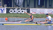 1998 FISA World Cup, Munich, GERMANY