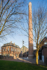 Tilburg, Noord Brabant, Netherlands