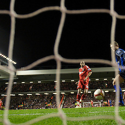 090303 Liverpool v Sunderland