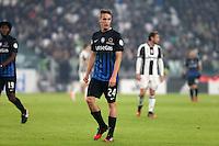 Torino - Serie A 201617 - Serie A 15a giornata - Juventus-Atalanta - Nella foto: Andrea Conti  - Atalanta