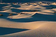 California/Nevada border, Death Valley National Park.established 1994