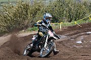 2010 WORCS bike round #5 at Honeylake MX in Milford California