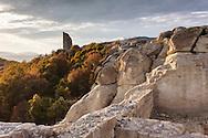 Thracian Sanctuary of Perperikon
