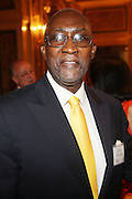 11 August 2010-New York, NY- Lloyd Williams, President Greater Harlem Chamber of Commerence at Congressman Charles Rangel 80th Birthday Celebration and Campaign Fundraiser for embattled Congressman where sold out crowd of Politicians and Supporters where present to wish Congressman Charles Rangel well and held at The Plaza Hotel on August 11, 2010 in New York City. Photo Credit: Terrence Jennings