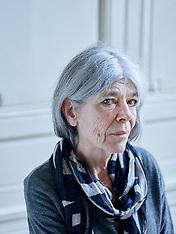 Anna Enquist (Paris, Jan. 2016)