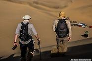 Namibia Desert Challenge 2014