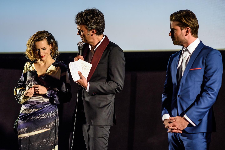 Film Fest Gent - Crew presents 'd'Ardennen' @ Vooruit (13-10-2015)