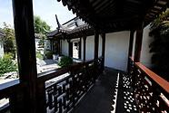 """The Chinese Garden """"Liu Fang Yuan"""""""
