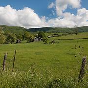 Rowan Memorial Home, Sweet Springs, West Virginia May 2011