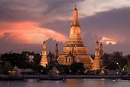 Finding Peace in Bangkok, Thailand
