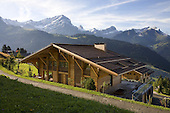 Chalet, Villars-Gryon, Switzerland
