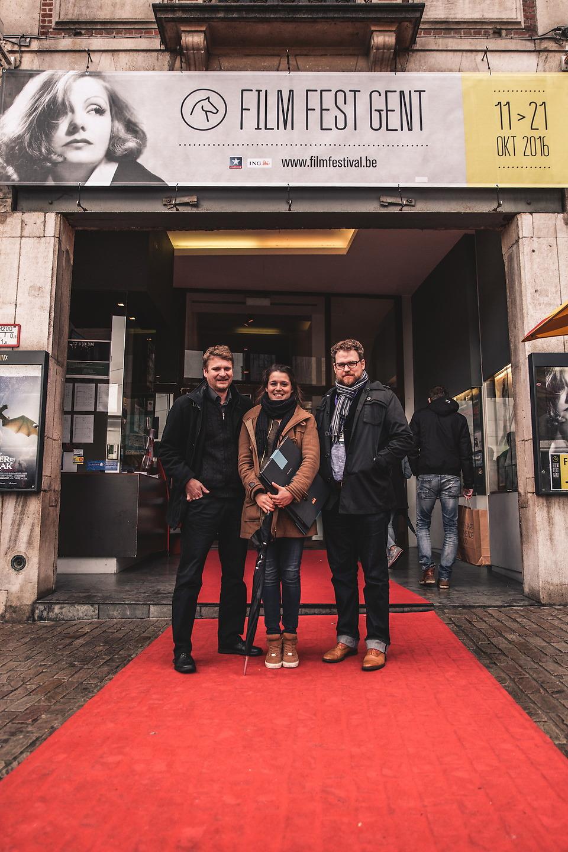 Film Fest Gent - I, Olga Hepnarova