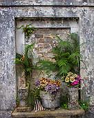 Bouquets & Stone