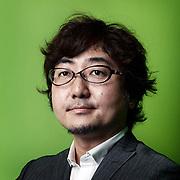 AKIRA MORIKAWA / LINE Japan for The New York Times