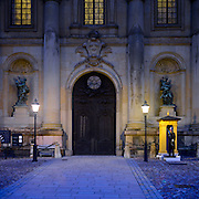 Kungliga Slottet; Stockholm, Sweden