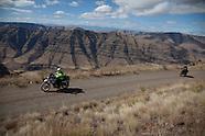 Motorcycle Journey in Oregon