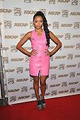 6/24/2011 - 2011 ASCAP Rhythm & Soul Music Awards - Arrivals