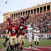 Harvard V Yale 2014