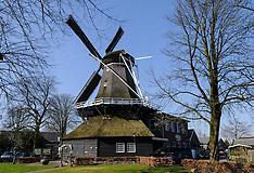 De Wolden, Drenthe, Nederland, Netherlands