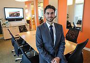 Erfan Haj, agent with Partners Trust brokerage.