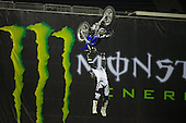2012 Montreal Supercross