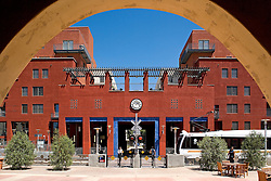 5292 Del Mar Station<br /> Moule &amp; Polyziodes Architects and Nadel Architects