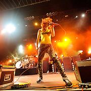 Paramore, The Bamboozle 2010