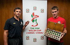 111003 Welsh Cup Draw