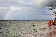 Playa La Altura, Pinar del Rio, Cuba.
