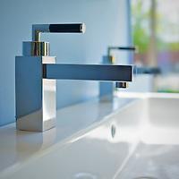 Faucet & sink