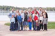 The Bravender Extended Family