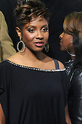 MC Lyte at the Fifth Annual VH1's  HipHop Honors held at Hammerstein Ballroom on October 2, 2008..