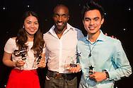 Student Awards, CNWL Willesden Campus