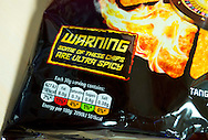 Packet of Roulette Doritos - 17 Jul 2015<br /> <br /> SME<br /> Steve Meddle