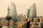 Baku - The Mirror of a Fast Growing Country