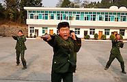 Yunnan Border Soldiers