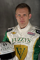 Ed Carpenter, INDYCAR Spring Training, Sebring International Raceway, Sebring, FL 03/05/12-03/09/12